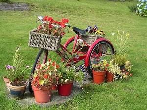 Jardiniere Pas Chere : am nagement jardin 105 photos pour votre petit coin de paradis ~ Melissatoandfro.com Idées de Décoration