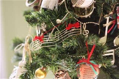 christmas ornament tradition start
