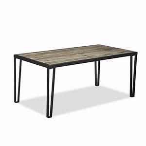 Table Alinea Bois : table basse alinea ware le bois chez vous ~ Teatrodelosmanantiales.com Idées de Décoration