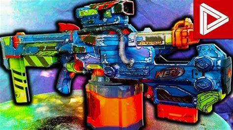 Best Nerf by Top 10 Best Nerf Gun Mods