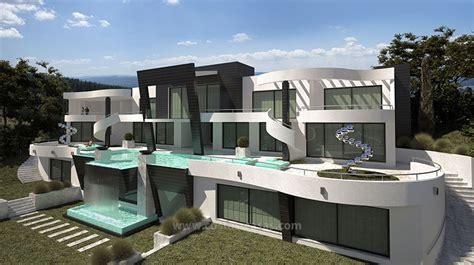 bureau vallee fr à vendre nouvelle villa luxe ultramoderne marbella