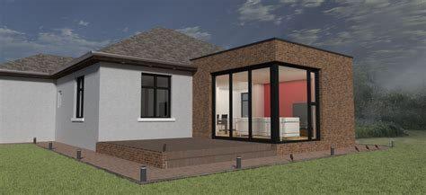 house plans  bedroom extensions house plan