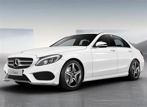 Why The Mercedesbenz Cclass Is Better Than The Lexus Is