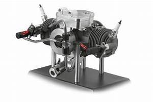 Northwest Engines Get Lighter  Quieter And More Power