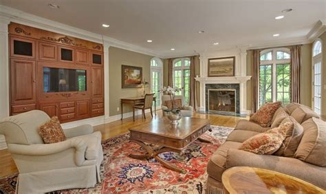 Strawberry Fields ? A French Country Mansion In Morristown