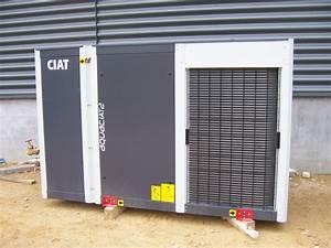 Pac Air Eau : pac air eau rxlr chauffage et climatisation dans les ~ Melissatoandfro.com Idées de Décoration
