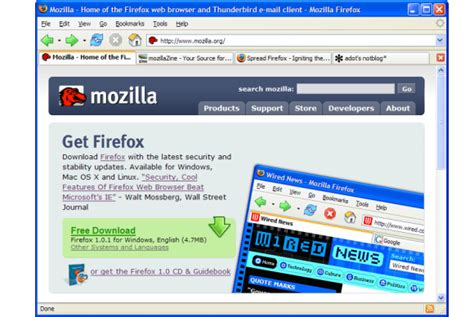 The 10 Most Important Milestones In Web Browser History