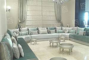 Salon Moderne 2018 Fauteuil Moderne Et Traditionnel Pour