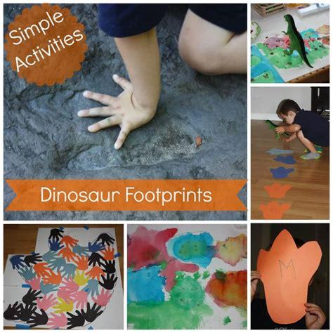 curriculum superfriends preschool dinosaur footprint 776   dinosaur footprints activities 1024x1024