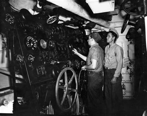 Fletcher Class Destroyer Operations