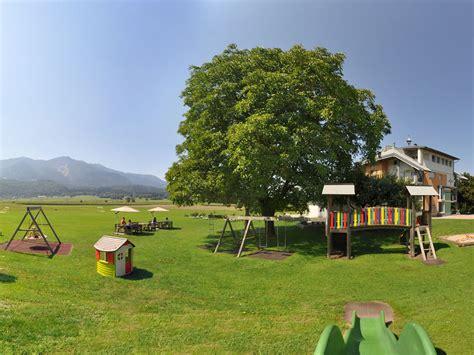 Ferienwohnung  Am Faaker See Karglhof, Faaker See