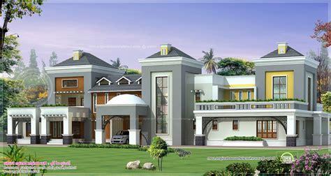 Single Story Mediterranean House Plans Brick Luxury Beach