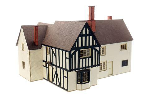 park cottage warwick modellbahn union mu h0 h0027 h0 park cottage warwick