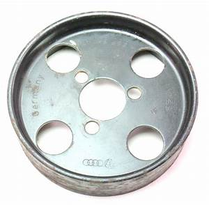 Power Steering Pulley Vr6 Vw Jetta Golf Gti Mk3 Mk4