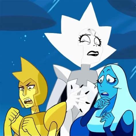 draw ur squad   steven universe diamond white