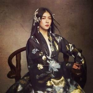 Empress Ki | asian | Pinterest