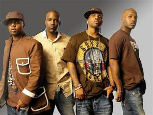 Jagged Edge on Spotify
