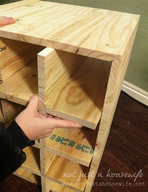 insert  box card catalog cabinet diy wood projects