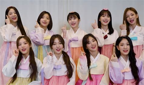 nakyung hair lovebomb fromis fromis  kpop