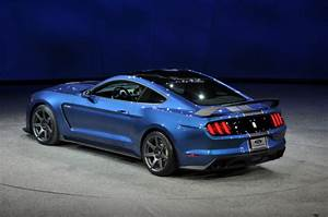 2016 Ford Mustang Shelby Gt500 - news, reviews, msrp, ratings with amazing images