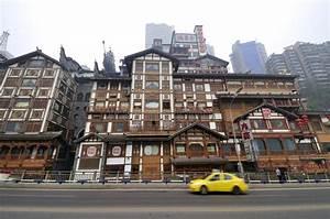 Chongqing City - China HD Wallpapers and Photos ...