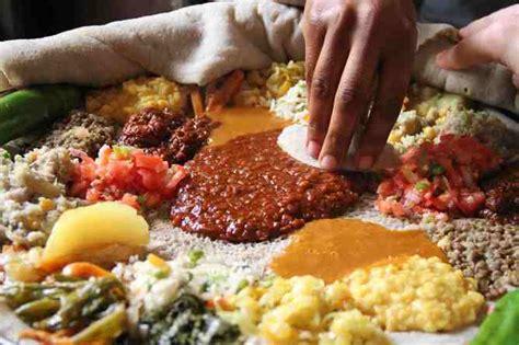 la cuisine des saveurs la revanche de la cuisine africaine afrizap
