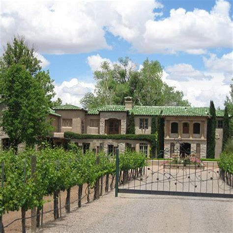albuquerque nm casa rodena winery lets you step back in