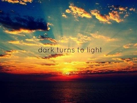 dark turns  light pictures   images