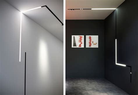 Architectural Chandeliers by Flos Architectural Running Magnet Is A New Type Of Spotlight