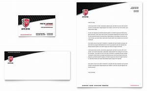 auto detailing business cards auto detailing business card letterhead template word