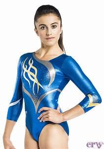 Leotard, Gymnastics Leotard, Competition Leotard ESTHER-1 ...
