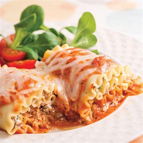 lasagnes farcies soupers de semaine recettes 5 15 recettes express 5 15 pratico pratique