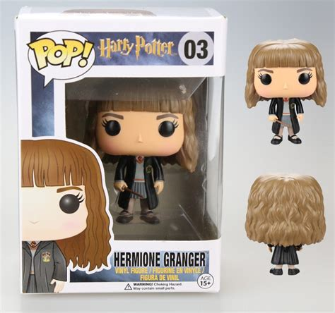 chambre fille bébé figurine pop harry potter hermione comment se ruiner