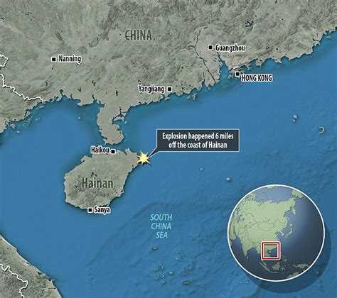 Fishing Boat Explosion by At Least 4 Missing After Fishing Boat Explosion The