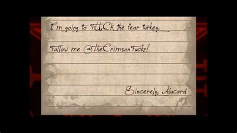 hellsing abridged episode  allucard letter   pope