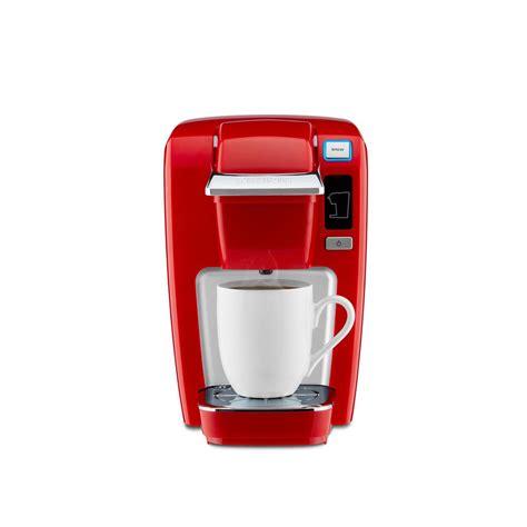 Silver single serve coffee maker. Keurig K15 Classic Single Serve Coffee Maker-119419 - The Home Depot