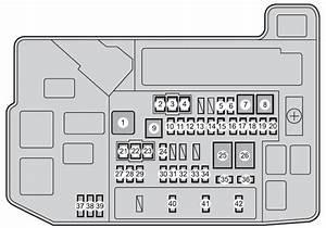 2012 Prius Fuse Diagram 27908 Centrodeperegrinacion Es