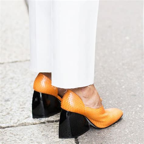 8 fashion editor secrets for wearing heels comfortably all day whowhatwear
