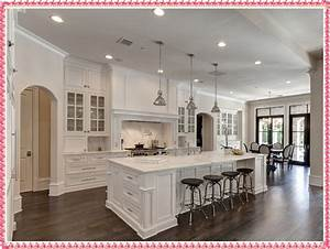 country kitchen decorations 2016 the most beautiful With the most beautiful kitchen designs