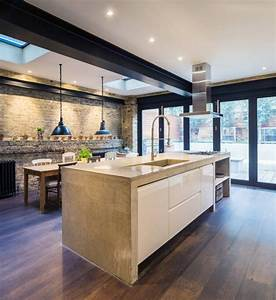 31 top modern kitchen 2016 With kitchen decorating ideas for the kitchen island