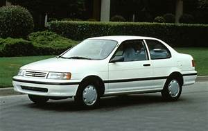 Used 1991 Toyota Tercel Pricing