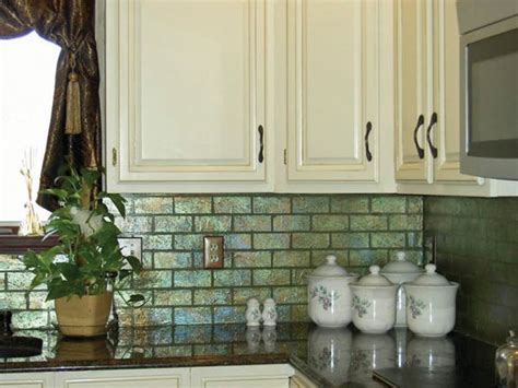 how to paint kitchen tile backsplash on the tiles ii solutions for dated tile that only require a paintbrush home magazine
