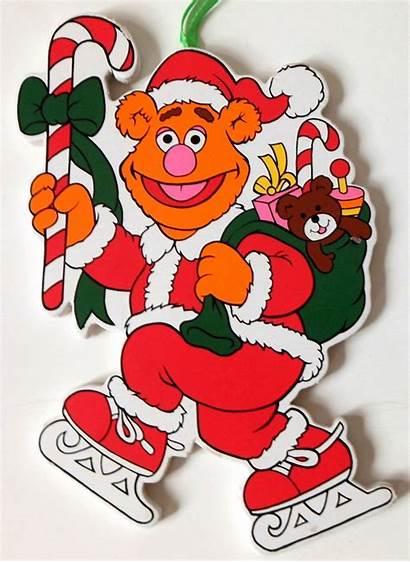 Muppet Christmas Ornaments Clipart Muppets Kurt Adler