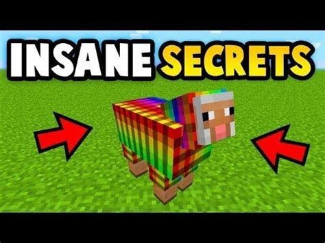 minecraft  secret     psxboxpsxboxonewiiu youtube xboxtips