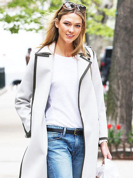 Star Tracks Monday May Style Icons Karlie