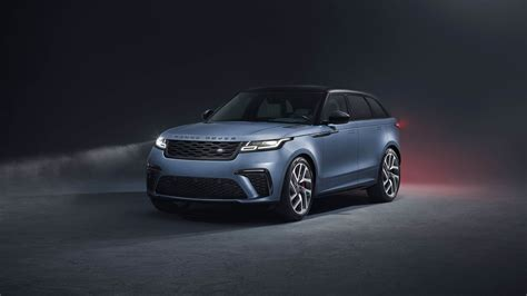 Land Rover Range Rover Velar 4k Wallpapers by Land Rover Range Rover Velar Svautobiography Dynamic