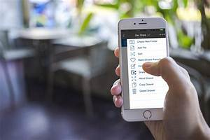 the efilecabinet app a mobile document management system With mobile document management