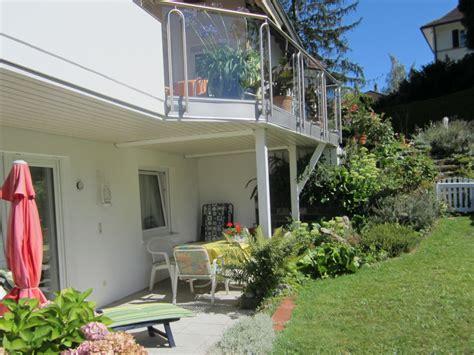 Wohnung Mit Garten Und Terrasse by Ferienwohnung 2 Uschi Und Walter Zapf Kressbronn Am