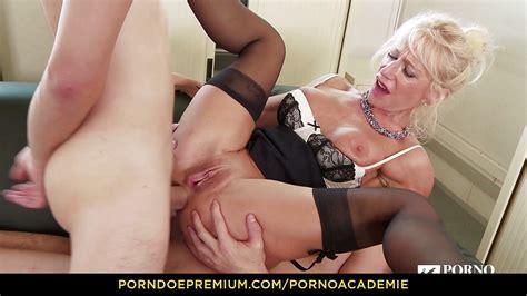 Porno Academie Mature Hardcore Anal With Two Guys Porntube