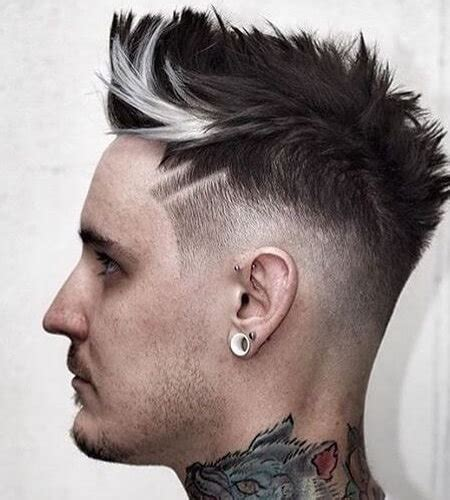 mens haircuts   latest modern rules